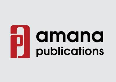 Amana Publications