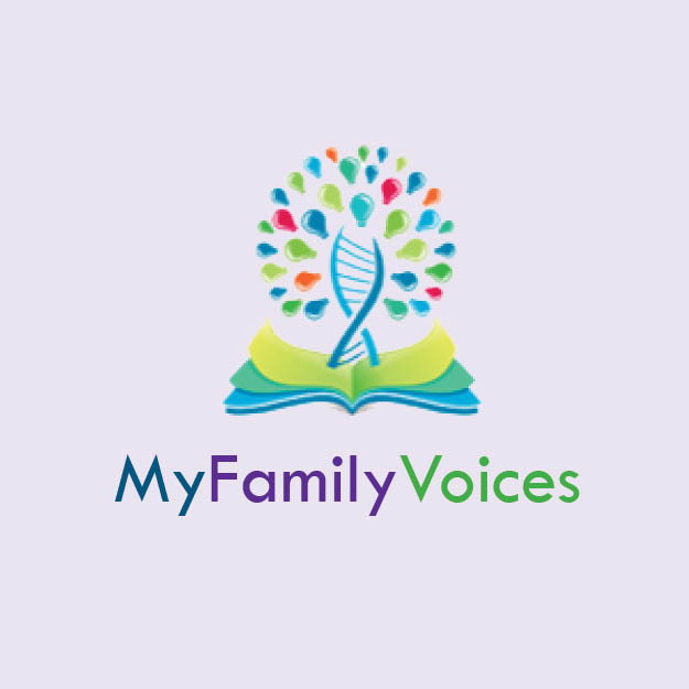 My Family Voices