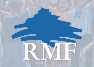 RMF Website